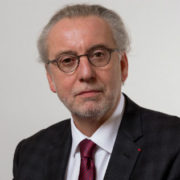 Pascal EYDOUX